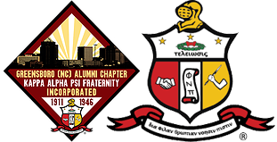 Greensboro Alumni Chapter of Kappa Alpha PSI Fraternity
