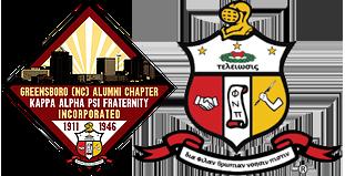 Greensboro Alumni Chapter of Kappa Alpha PSI Fraternity